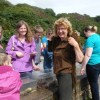 OIMB Research at Lough Hyne, Ireland